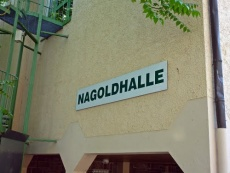 Nagoldhalle